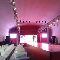 Fashion Shows Stage Designing Services
