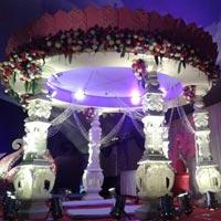 Wedding Stage Designing Services
